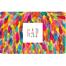 $50 GAP Gift Card for $42.50