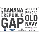 $50 Gap Options Gift Card for just $42.50