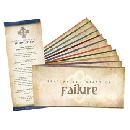 FREE Set of Giant Slayer Scripture Cards