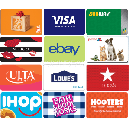 FREE $30 Gift Card or FREE $30 Order