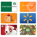 $25 Gift Card ONLY $15