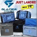 Glacier Coolers Softside Coolers $19.99