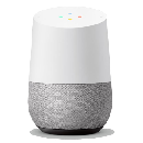 Google Home Smart Speaker $49.00