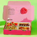 Healthy Snacks Sampler Box Only $1 Shipped