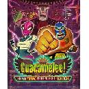 FREE Guacamelee! Super Turbo Edition Game