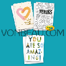 FREE 3-Pack of Gratitude Greeting Cards