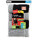 7pk Hanes Men's Boxer Briefs $9.35 Shipped