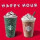 Buy 1, Get 1 Free on ANY Handcrafted Drink