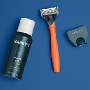 Harry's Razor and Shave Set $3 Shipped