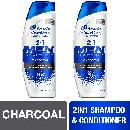 2pk Head & Shoulders Men's 2-in-1 $6