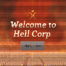 FREE Hell Corp New Employee Gift