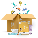 Diapers & Wipes Bundle $49 Shipped