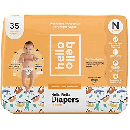 FREE 35-Count Pack of Hello Bello Diapers