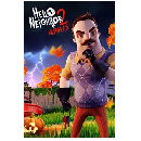FREE Hello Neighbor 2 Alpha 1 PC Download