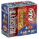 18 Full-Size Candy Bars $8.88 Shipped
