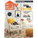 FREE 2-Year Subscription to HGTV Magazine