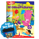 2 Highlights Books & Tote Bag $1 Shipped
