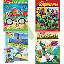 3 FREE Highlights Books + FREE Shipping