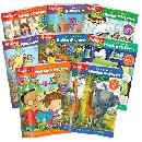 9 FREE Highlights Books + FREE Tote