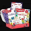 Highlights Kids Subscription Box $4.95