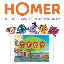 Free HOMER Early Learning Program Trial