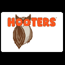 $15 Off Hooters Mobile App Order of $30+