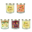 Hudson 3-Wick Candles $5 Each