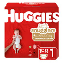 FREE Huggies Baby Diapers