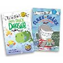 2 Kids Books ONLY $1 Shipped