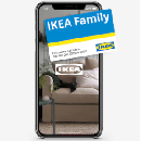 $10 Off ANY In-Store Purchase at IKEA