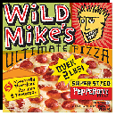 FREE Wild Mike's Ultimate Pizza Coupon