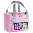 Cilla Insulated Lunch Bags $7.99