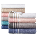 JCPenney Bath Towels $2.99 Each