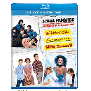 John Hughes Yearbook Collection $12.99