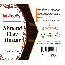 FREE Jool's Almond Date Butter Squeeze