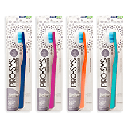 4pk Junior Antimicrobial Toothbrushes $1