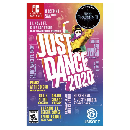 Just Dance 2020 For Nintendo Switch $19.99