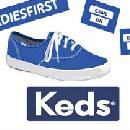 FREE Keds Sticker Pack