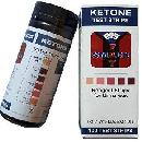 100-Count Ketone Test Strips ONLY 7¢
