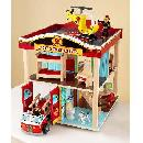 KidKraft Fire Station Set $49.99