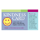 Free Kindness & Thank You Cards