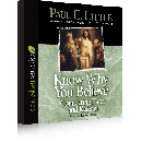 Know Why You Believe FREE Audiobook