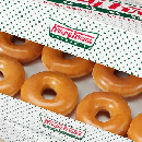 FREE Doughnuts for Healthcare Workers