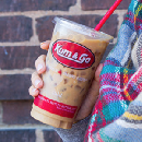 FREE Small Iced Coffee