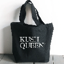 Free Kush Queen Tote Bag