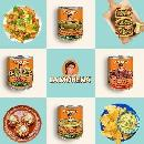 Free LA MORENA Canned Product