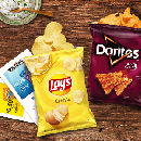 Frito-Lay Brand Coupons by Mail