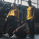 FREE League One Fitness Apparel