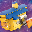 Free LEGO Building Kit and Poster