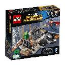 Free LEGO Super Heroes Clash of the Heroes